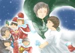 Christmas_XD by Abu-stonecutter