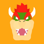 King of the Koopas by saffronpanther