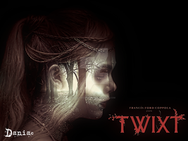 Twixt Unofficial poster 2 by daniacdesign