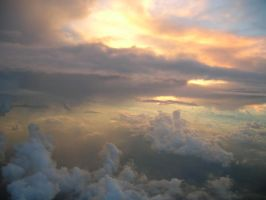 clouds by charlieest