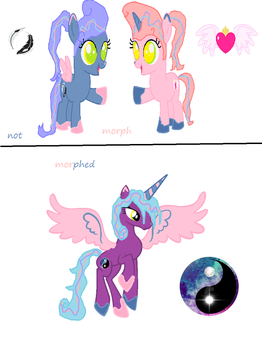 luna's children by TheWolfPack79