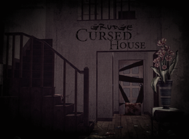 Cursed House by deexie