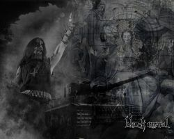 Black Metal by nosve