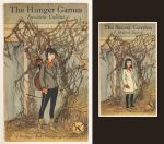The Secret Games, or The Hunger Garden by Kate-Kyrillion