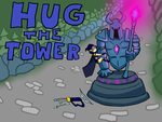 Hug the Tower by Lanetti16