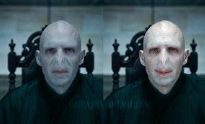 Good Voldemort by Baira