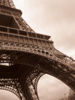 Paris by caroootka