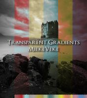 Transparant Gimp Gradients by MiekeVeke