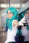 Sailor Neptune Cosplay by KatieKosplay