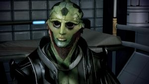 Thane Krios 05 by johntesh