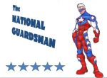 The National Guardsman by FrischDVH