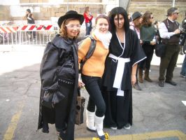 LUCCA COMICS2011-5 by Emmyna