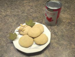 Cookie Challenge: Canada by TheClockworkKid