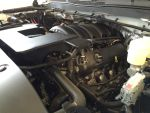 The Innards of a Car by Ponjos