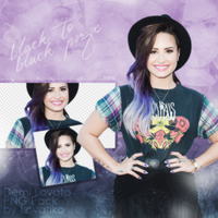 PNG Pack (17) Demi Lovato by Lovatiko