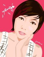 Yeng Constantino by JanineAwwsome