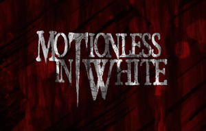 Motionless In White Wallpaper by I-Have-Emo-Hair