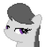 Octavia pixel art by AlpacaStew