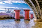 River Thames 081441 by meriwani
