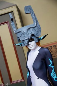 Imp Midna by Lilium-Cosplay