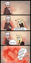 Love hurts by griffsnuff
