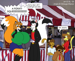 A Day at the Carnival by SatsumaLord