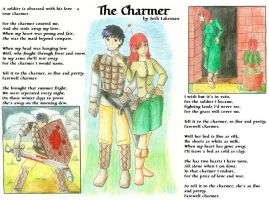 The Charmer by konfuse
