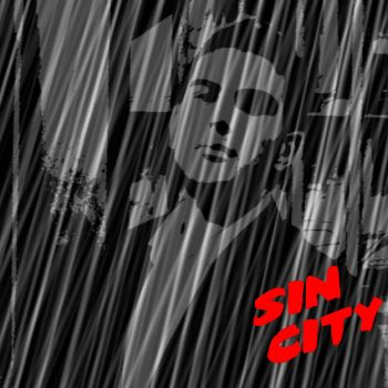Sin City by crisworld