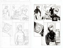Pencils and Inks Page 3 by Taman88