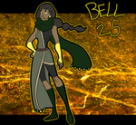 Jingdou: Bell level 2 by Miniyuna