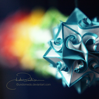 Origami 2 by undoMeds