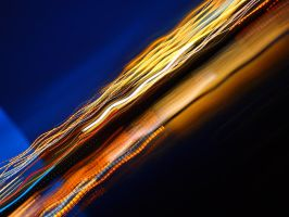 Speed of Light by SeanHC