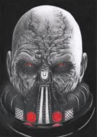 Darth Malgus by CoolGAlien