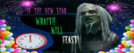 FB Holiday Timeline Cover: Wraith-Bob-Feast by VelvetKevorkian333