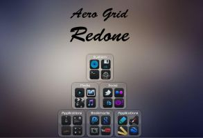 Aerogrid REDONE by Sufyaan7