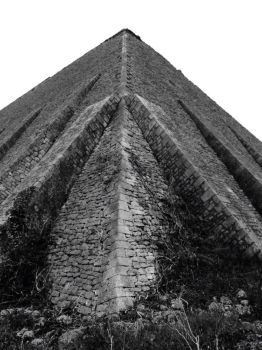 Cursed Pyramid by RiffRaven