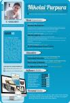 MY CREATIVE RESUME 2013 by nikolaihoe27