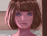 max caulfield by ayec
