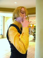 EXP10 Sanji by Group-Photos