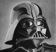 Darth Vader by Redundantthoughts