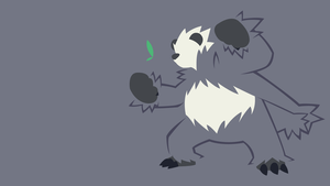 Pangoro by DashingHero