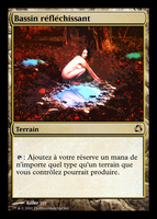 MTG : Reflecting pool by Hyperespace