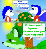 Tails230 Plant TF Sequence 23 by Tails230