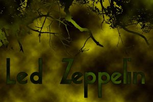 Green Zep by carulina
