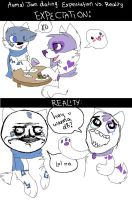 Animal Jam Dating. In a Nutshell. by Loopy44