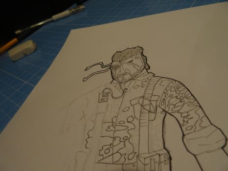 Big Boss - Work in Progress by Hitchy3