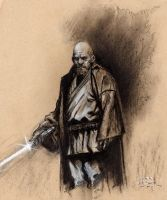 Jedi sketch by thisismyboomstick