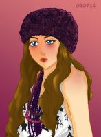 Her Hat by Reezi