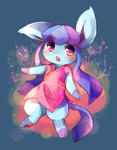 Glaceon by D685ab7f-pis