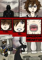 This... Is.... KINGDOM HEARTS by ThisIsKINGDOMHEARTS